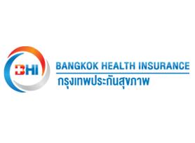 บริษัท กรุงเทพประกันสุขภาพ จำกัด (มหาชน)